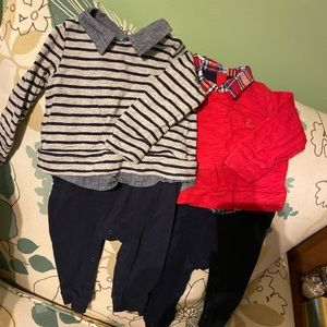 Gap 18-24 Month Baby Boy Outfit